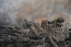 Sydney as Mosul - Art 2017