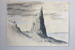 Study for The Storr - Highlands Series