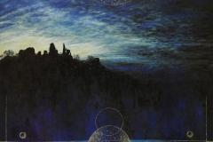 Corfe Castle - Early works