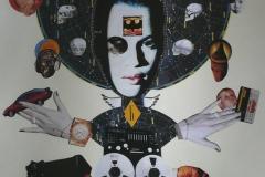Kali (Neneh Chery) - Early works